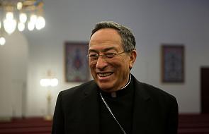 Zmiana przewodniczącego Caritas Internationalis