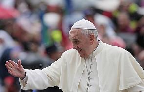 Papież: Dbajcie o tradycję nabożeństw majowych