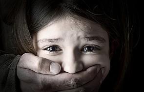 Wstrząsający raport o pedofilii w Europie