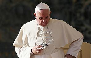 Franciszek nie planuje liberalizacji Kościoła