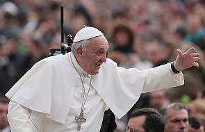 Franciszek coraz bardziej popularny w USA