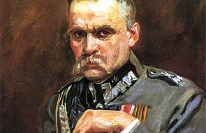 Senat uczcił 80. rocznicę śmierci Piłsudskiego