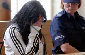 10 i 5 lat więzienia dla rodziców 2-letniego Szymona