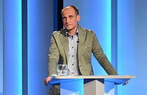 Kukiz kandyduje i pozywa Sianeckiego z TVN24