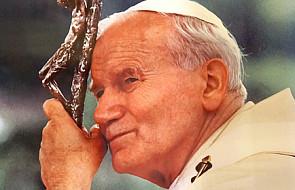 O roli Jana Pawła II w przemianach w Polsce