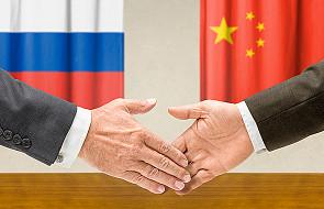 Rosja i Chiny jeszcze bardziej zacieśniają relacje