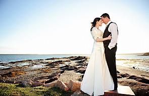 Wiele par planuje ślub cywilny poza urzędem