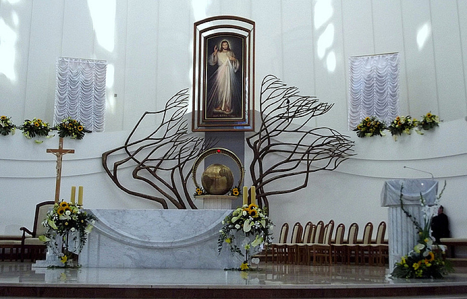 20 tys. Słowaków w Sanktuarium Bożego Miłosierdzia