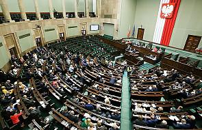 Sejm o aferze podsłuchowej