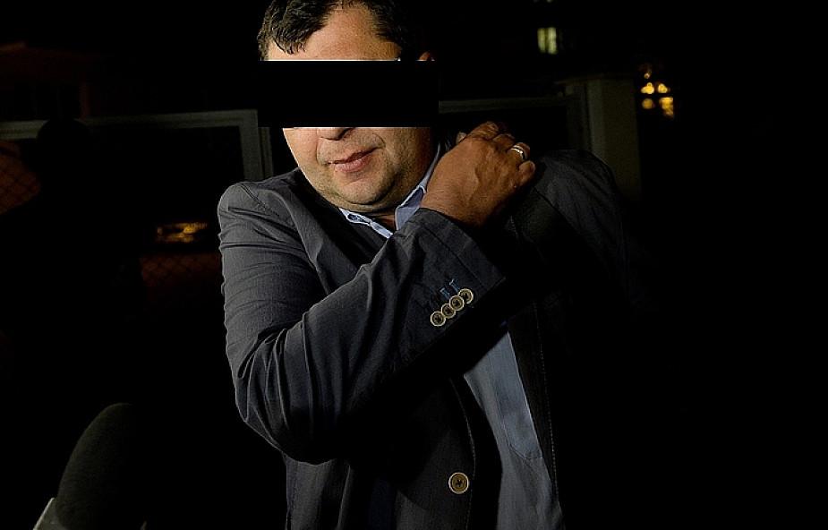 Zbigniew S. ma zakaz publikowania akt śledztwa