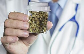Nasi pacjenci mają dostęp do leków z marihuaną