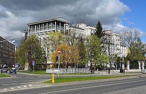 Płatna protekcja w Ministerstwie Sprawiedliwości