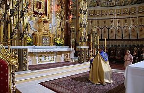 Ogólnoświatowa Sztafeta Różańcowa w intencji księży