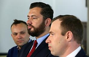 SLD szuka poparcia dla skrócenia kadencji Sejmu
