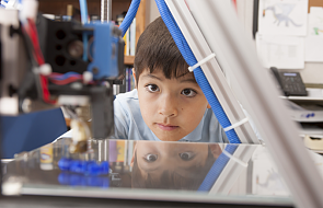 Drukarki 3D stają się poważnym biznesem