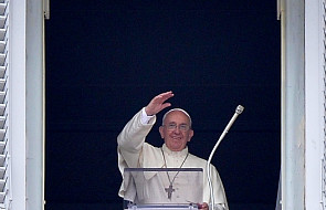 Franciszek: Bóg szczególnie miłuje ludzi prostych i pokornych