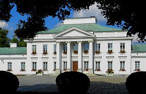 Spotkanie prezydenta z premier Kopacz