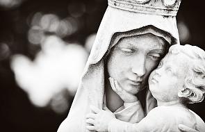 Syria: figura Matki Bożej znów w Maaluli