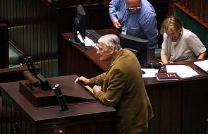 PSL: kandydatura Zycha na marszałka