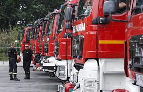Polsko-niemiecka pomoc humanitarna na Ukrainie