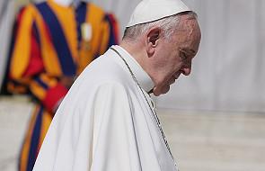 Nowa encyklika papieska przeciekła do mediów