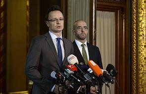 Węgry zamykają granicę z Serbią