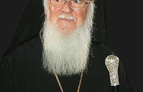 Patriarcha Bartłomiej z uznaniem o encyklice