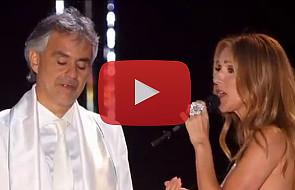 Andrea Bocelli i Céline Dion opowiedzieli, jak ich mamy wybrały życie