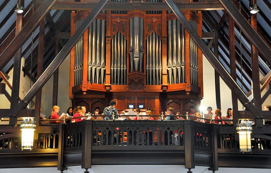 Kraków: sesja o idealnej muzyce liturgicznej