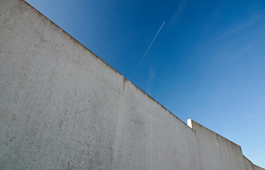Węgierski mur znakiem upadku Europy