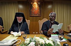 Metropolita Zizioulas o ekumenizmie encykliki