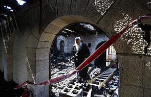 Spłonął Kościół Rozmnożenia Chleba w Tabdze. Zobacz zdjęcia zniszczonej Świątyni