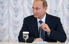 Rosja: odpowiemy na aresztowanie naszego mienia