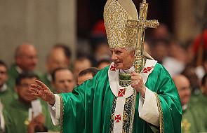 Kontynuacja odnowy liturgii wg Benedykta XVI