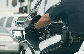 USA: niezwykły gest policjanta o wielkim sercu