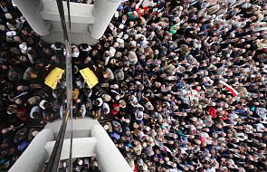W Warszawie rozpoczęła się konwencja PiS
