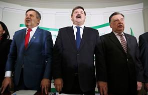 PSL: Piechociński zostaje, koalicja trwa