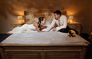 Nie tylko na wierności seks małżonków polega