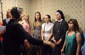 Ekumeniczna wersja hymnu ŚDM z Rosji