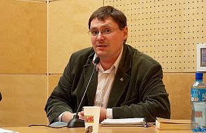 Sąd: Terlikowski naruszył dobra osobiste Grodzkiej