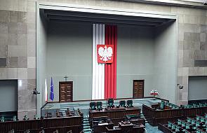 Sikorski złożył rezygnację z funkcji marszałka