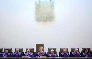 SN orzekł o ważności wyborów prezydenckich