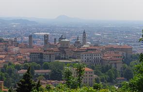 Bergamo - perełka włoskiej Lombardii