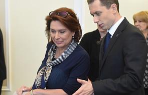 PSL poprze Kidawę-Błońską na marszałka