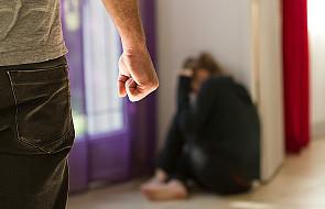 Zwiększenie aktów przemocy wobec kobiet