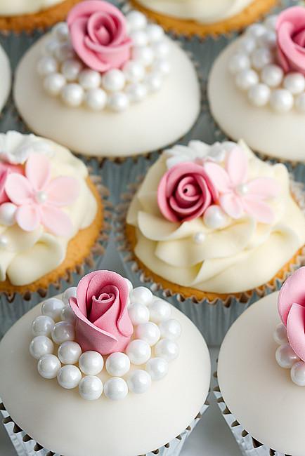 7 inspirujących pomysłów na weselne muffinki - zdjęcie w treści artykułu nr 10