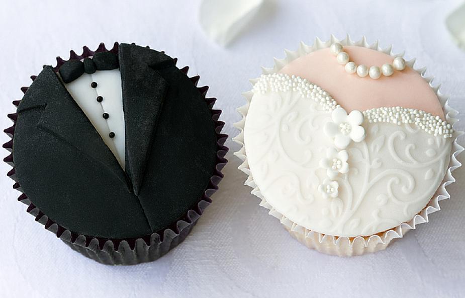 7 inspirujących pomysłów na weselne muffinki