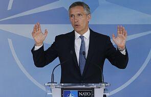 NATO uruchamia dwa projekty i nowy fundusz pomocowy dla Ukrainy