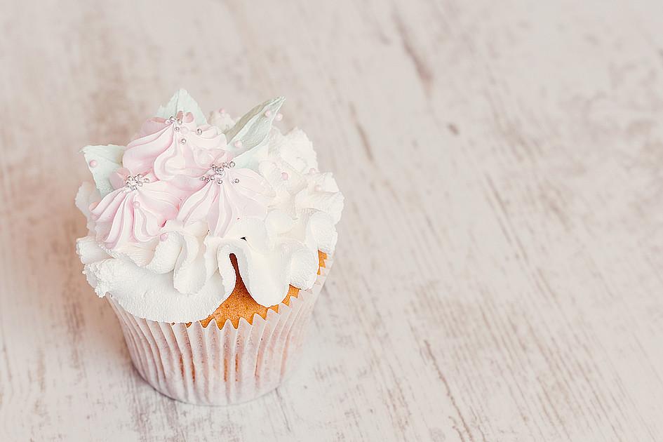 7 inspirujących pomysłów na weselne muffinki - zdjęcie w treści artykułu nr 3