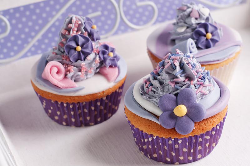 7 inspirujących pomysłów na weselne muffinki - zdjęcie w treści artykułu nr 12